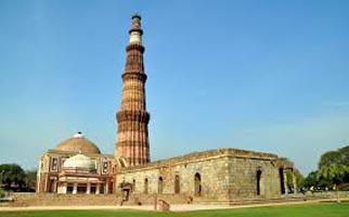 Gujarat Tour With Central India