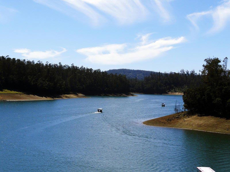 Ooty Tour Package from Bangalore (78251),Holdiay Packages ...