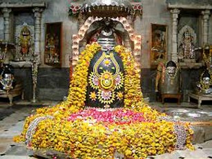 12 Jyotirlinga Darshan Tour