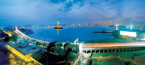 Hyderabad Tour Package 3 Nights & 4 Days