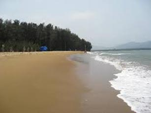 Hubli – Karwar - Devbagh Beach – Gokarna – 4 Nights / 5 Days Tour