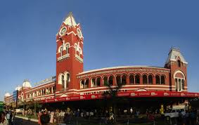 Tamilnadu By The Rails Tour