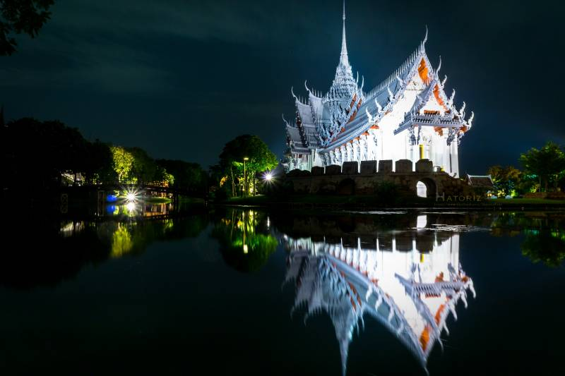 Bangkok & Pattaya With Cruise Tour