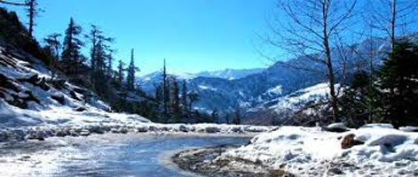 Best Of Himachal(Summer) Tour