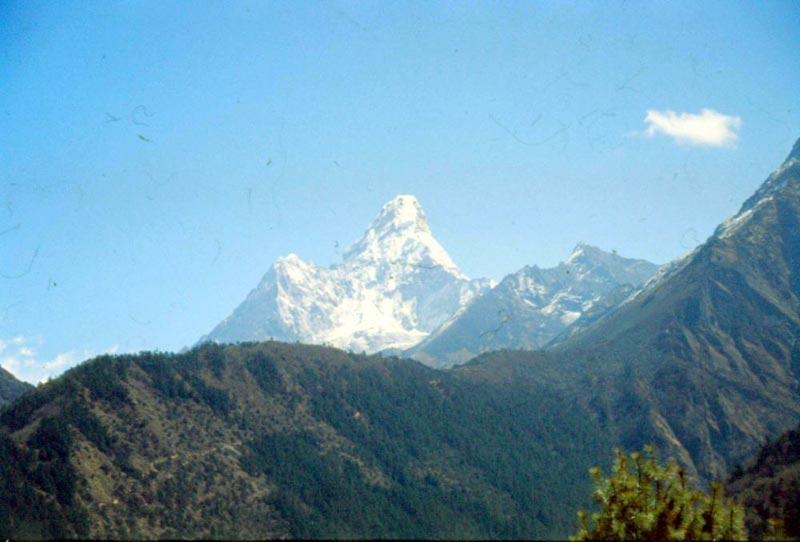 Everest Base Camp Trek - 16 Days Tour