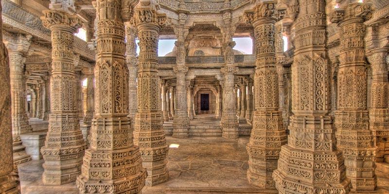 10 Day Rajasthan Tour From Mumbai