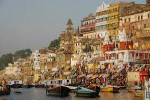 11 Day North India Varanasi + Tigers Tour