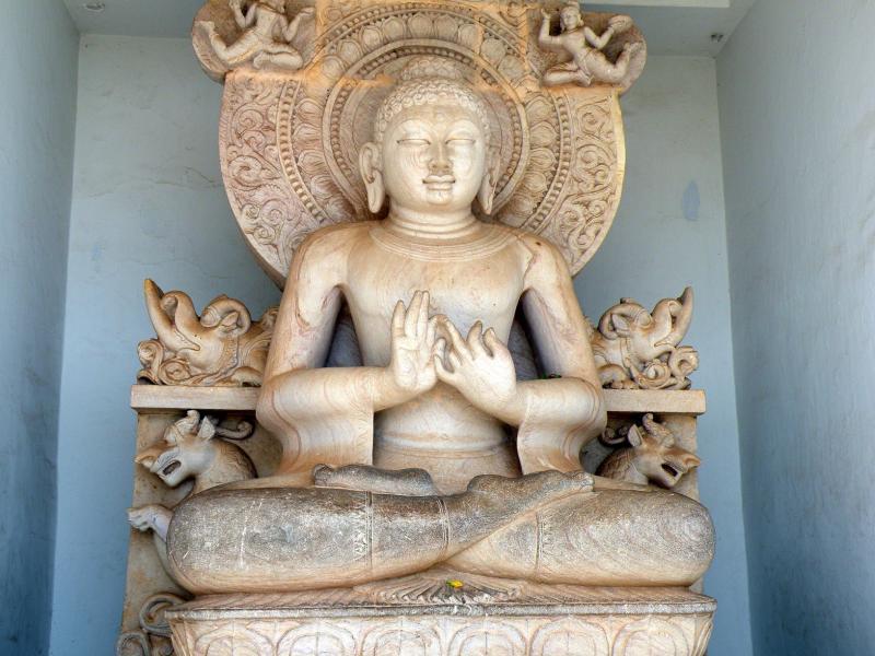 Buddhist Heritage Day Tour