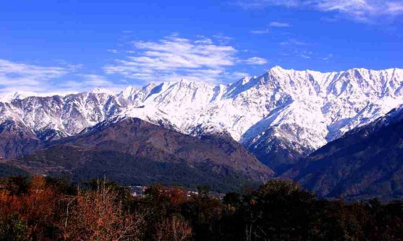The Mashobra To Sipur Hike Tour