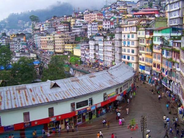 Sikkim China Border ( Nathula ) Tour