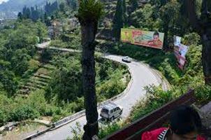 Nathula - Changu Lake - East  Sikkim Tour