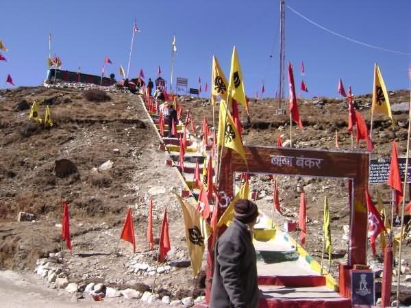 Siliguri- Gangtok- Pelling 4 Days Tour