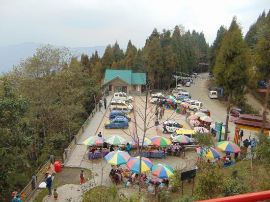 Siliguri- Gangtok- Pelling  Tour Package