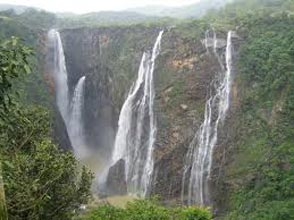 Just Pachmarhi Tour