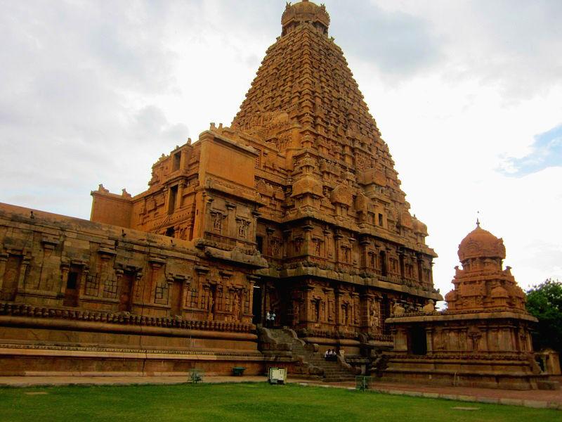 Tamilnadu Cultural Tour