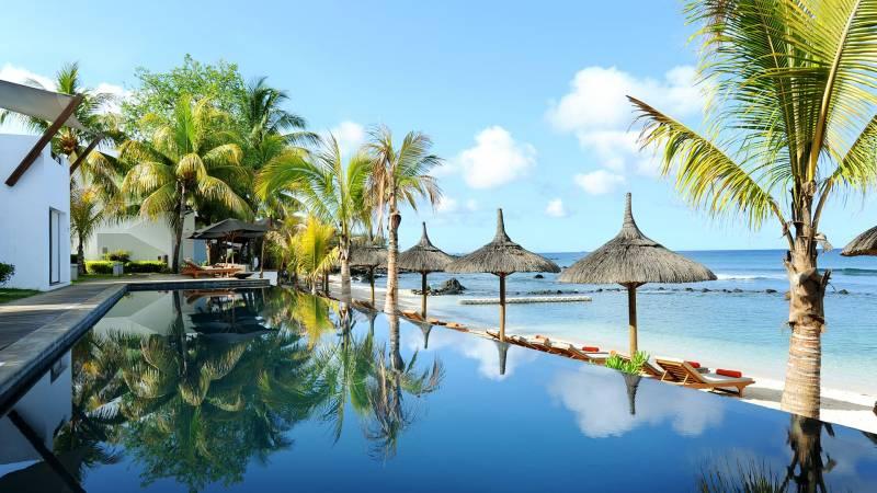 Dubai And Mauritius Package