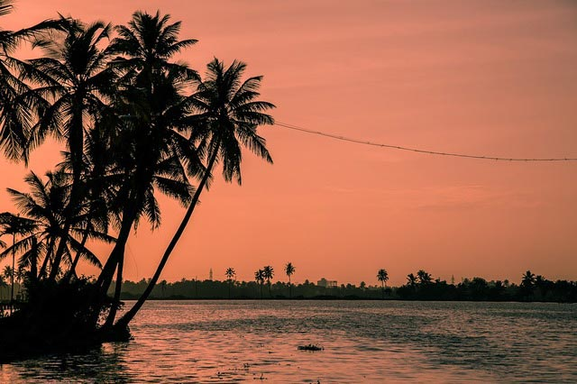 Best Of Kerala 6 Nights/7 Days Tour