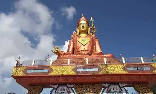 Gangtok - Namchi - Darjeeling Tour