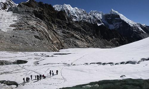 Everest Tyangboche Trek (kathmandu, Lukla, Namche & Tyangboche) Tour
