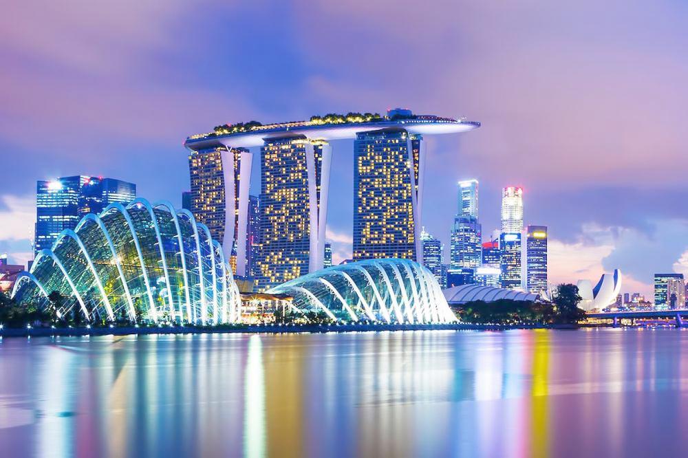 Scintilating Singapore 3 Nights / 4 Days Tour