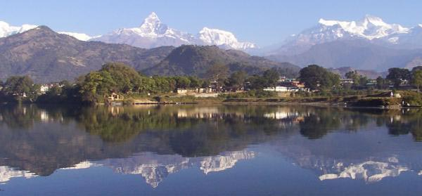 4 Nights 5 Days Ghandruk Pokhara Tour