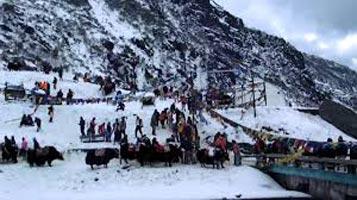 Darjeeling Gangtok With Pelling Tour