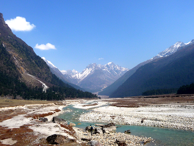 Gangtok Lachung Gangtok Tour Packages