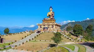6 Days Gangtok Darjeeling Tour