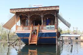 House Boat Winter Packages