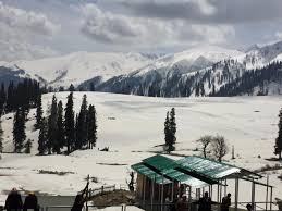 Kashmir Summer Packages 7 Days