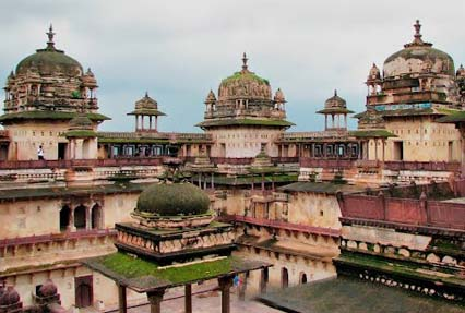 Central India Classic Tour