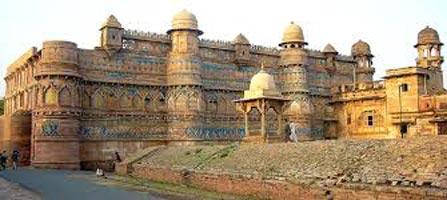 Madhya Pradesh 3 Nights / 4 Days Tour