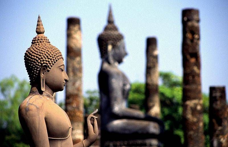 4 Nights Thailand Tour Package