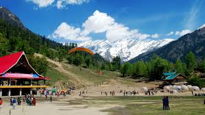 Kullu Manali Shimla Tour Package 04 Nights 05 Days