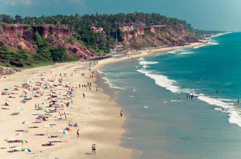 Daman Beach Tour