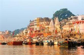 Varanasi (Kasi) Tour