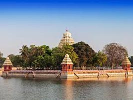 5 Day /4n Package Tamil Nadu Package