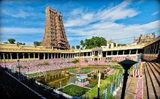 5 Day / 4n Package Tamil Nadu Package