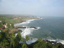 5n Package Kerala Tour