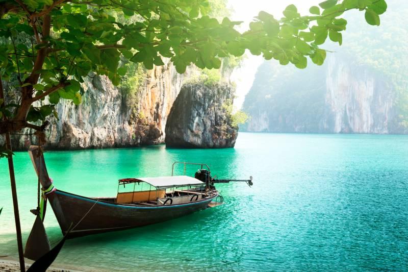 Andaman Island ( 03 Night Portblair + 02 Night Havelock + 01 Night Neil Island) – Ex Portblair Tou