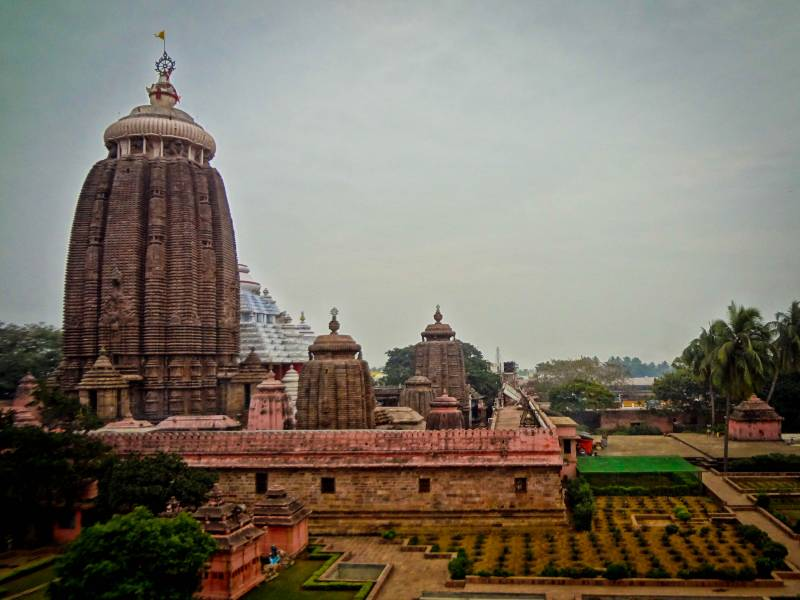 Odisha Tour 02 Night Puri + 02 Bhubaneshwar– Ex Bhubaneshwar