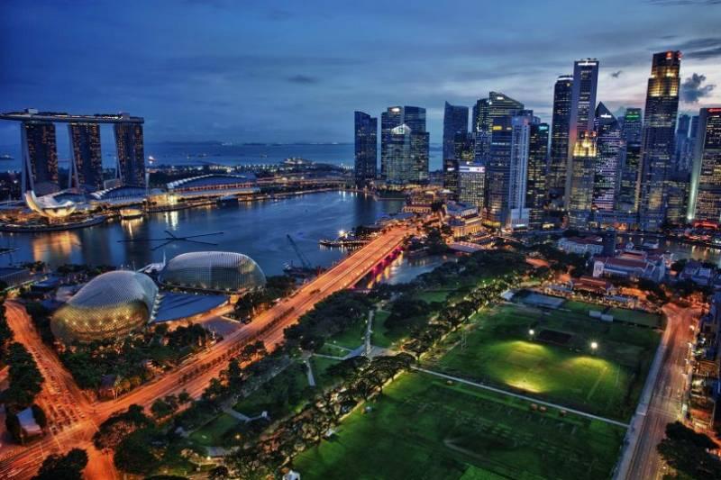 03 Nights Singapore Tour