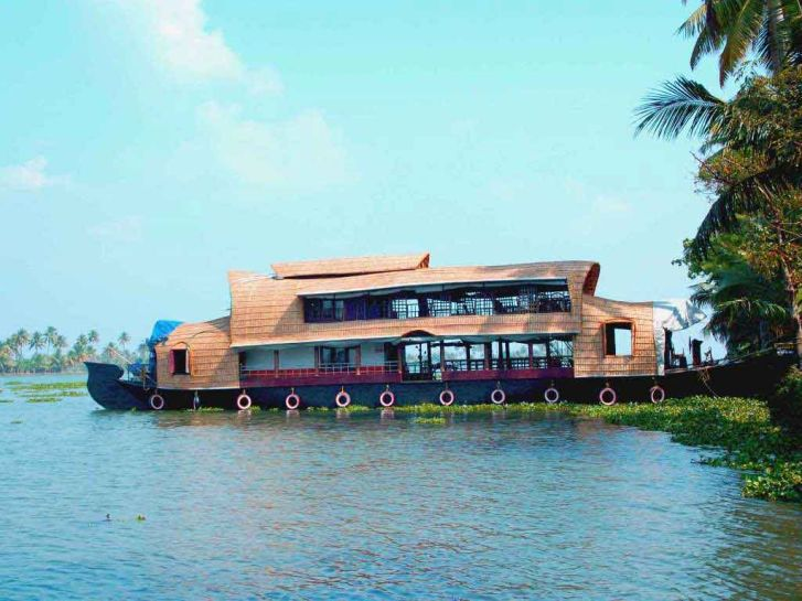 Kerala 03 Nights / 04 Days Tour