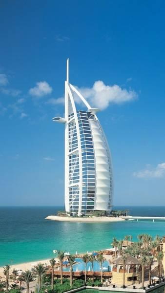 03 Nights Dubai Tour