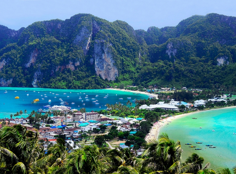 Andaman 05 Nights 06 Days Tour