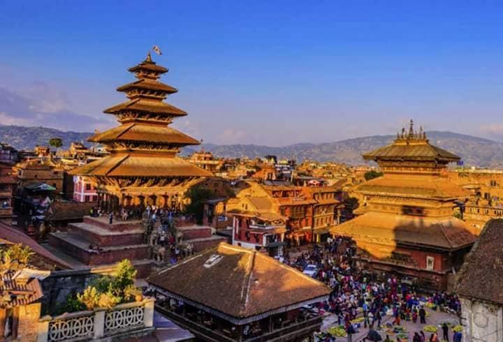 Kathmandu Pokhara Tour Packages