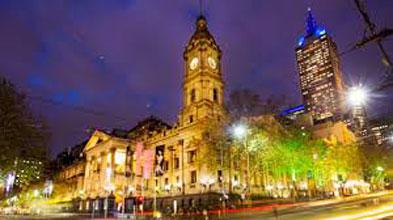 Melbourne Essentials Tour