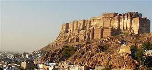 4N 5D Jodhpur Jaisalmer Tour