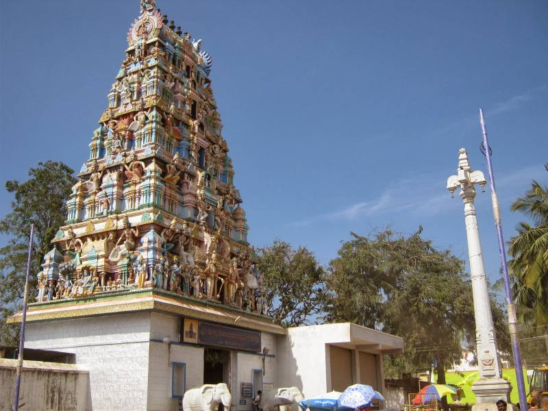 Tirupathi Package