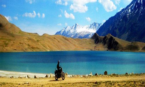 Manali To Ladakh Road Trip